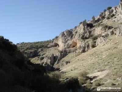 Sierras Subbéticas;Priego de Córdoba;senderismo de ensueño programa de actividades senderismo